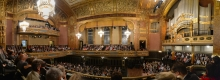 Budapest: Chick Corea im Großen Saal der Franz-Liszt-MusikakademieK