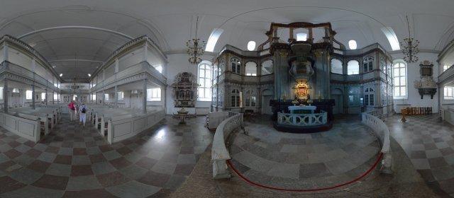 St.-Nikolai-Kirche Kappeln