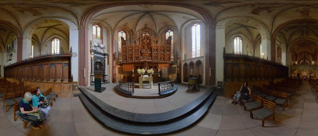 Bordesholmer Altar