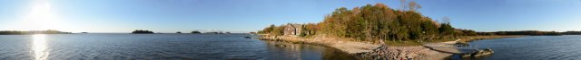 Thimble Island - Stony Creek - Connecticut