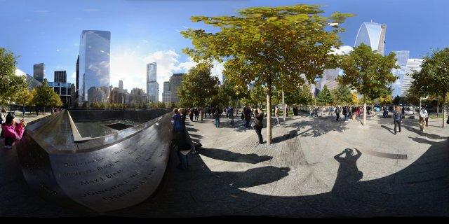 Memorial 9/11 - New York