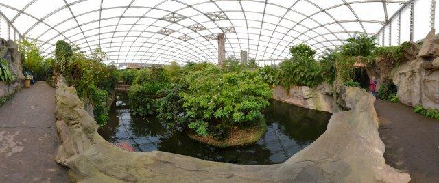 Gondwanaland im Zoo Leipzig I