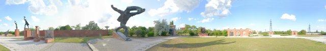 Budapest: Sowjet-Skulpturen imMemento Park