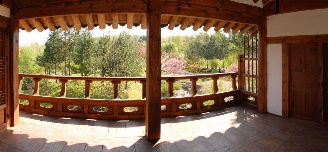 Koreanischer Garten  - Gärten der Welt