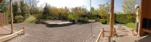 Japanischer Garten - Gärten der Welt