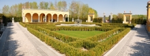 Renaissance-Garten - Gärten der Welt