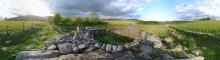 Andy Goldsworthy: Fieldboulder Fold