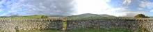 Andy Goldsworthy: Single Sheepfold