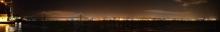 Nächtliches Lissabon