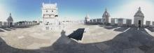 Lissabon: Torre de Belem