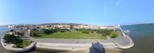 Lissabon: Rundblick vom Torre de Belem
