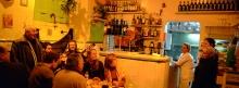 Lissabon: Fado-Restaurant