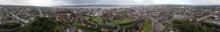 Blick von der Liverpool Cathedral. Foto: Christian Seel