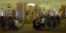 St. Petersburg - Peter-und-Paul-Kathedrale