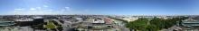 St. Petersburg - Rundblick von der Isaak-Kathedrale