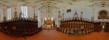 Hochaltar Kloster Blaubeuren