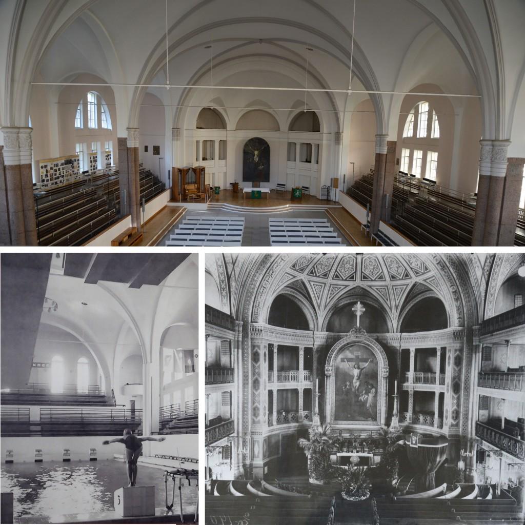 Evangelische Kirche St. Petersburg